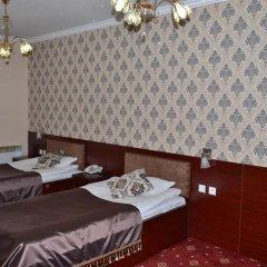 Гостиница Renion Zyliha 3* Стандартный номер 2 отдельными кровати фото 9