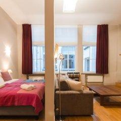 Отель Grand-Place Lombard Appartments & Flats комната для гостей фото 3