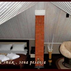 Гостиница Lilac Garden в Старом Мартьяновом отзывы, цены и фото номеров - забронировать гостиницу Lilac Garden онлайн Старое Мартьяново комната для гостей