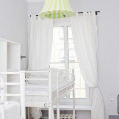 Chillout Hostel Кровать в общем номере с двухъярусной кроватью фото 4