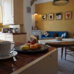 Отель Vieux Nice Garibaldi Ницца в номере фото 2