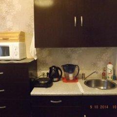 City Hostel Номер Эконом разные типы кроватей (общая ванная комната) фото 4