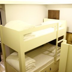 Отель Cheers Lighthouse 3* Кровать в общем номере с двухъярусной кроватью фото 6