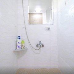 Отель Cozy Place in Itaewon Стандартный номер с различными типами кроватей фото 11