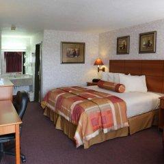 Magnuson Hotel Howell/Brighton 2* Стандартный номер с различными типами кроватей фото 2