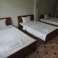 Hong Nhung Hotel комната для гостей фото 3
