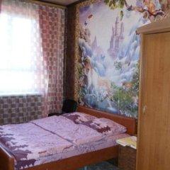 Апартаменты Apartments Elite Dnepr комната для гостей фото 5