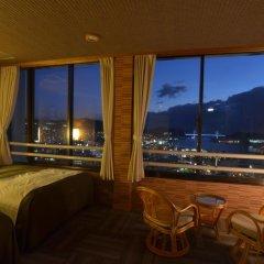 Hotel Nagasaki Нагасаки комната для гостей фото 4