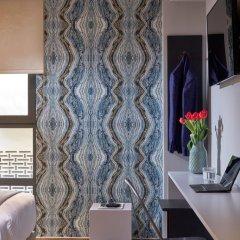 Отель 18 Micon Street 4* Стандартный номер с различными типами кроватей фото 3
