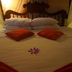 Отель Thaproban Beach House 3* Улучшенный номер с двуспальной кроватью фото 5