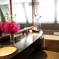 Boulevard Hotel Bangkok 4* Номер Делюкс с разными типами кроватей фото 6