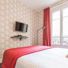 Hotel Bailli de Suffren - Tour Eiffel комната для гостей