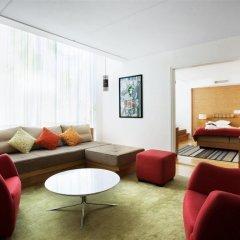 First Hotel G 4* Стандартный номер с различными типами кроватей фото 2