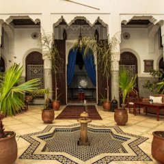 Отель Riad Razane Марокко, Фес - отзывы, цены и фото номеров - забронировать отель Riad Razane онлайн фото 6