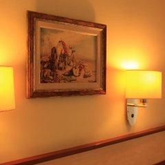 Отель Ikbalhan Otel удобства в номере