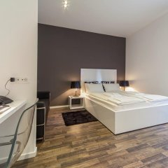 Отель Prima Luxury Rooms 4* Номер Комфорт с различными типами кроватей фото 5