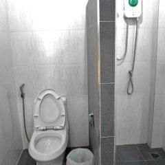 Отель Sarocha Villa 3* Стандартный номер с различными типами кроватей фото 10