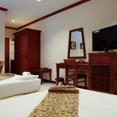 Inn House Hotel 3* Улучшенный номер с различными типами кроватей фото 5