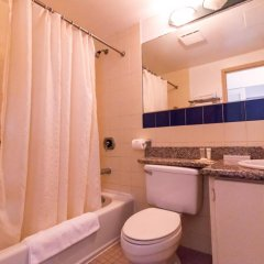 Отель Surestay By Best Western Guam Palmridge Барригада ванная