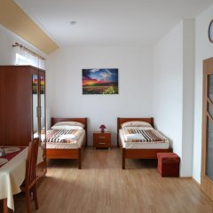 Отель Oáza Resort 3* Апартаменты с различными типами кроватей фото 2
