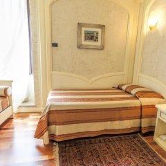 Отель Colomba D'Oro 4* Стандартный номер