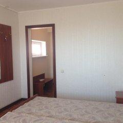 Гостиница Крымский Стандартный номер с различными типами кроватей фото 17