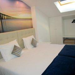 Апартаменты Lisbon City Apartments & Suites комната для гостей фото 2