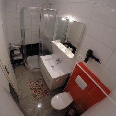 Отель Apartmani Trogir 4* Студия с различными типами кроватей