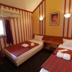 Отель Bed And Breakfast Jet Set 3* Стандартный номер фото 11