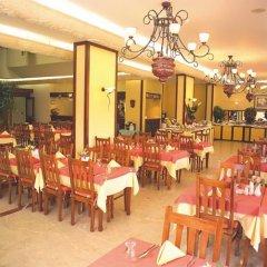 Magnolia Hotel Турция, Аланья - 1 отзыв об отеле, цены и фото номеров - забронировать отель Magnolia Hotel онлайн питание фото 2