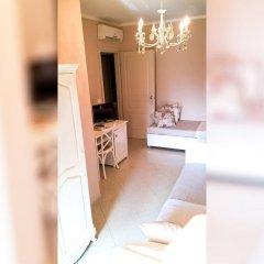 Отель Villa Margherita Лечче комната для гостей фото 5