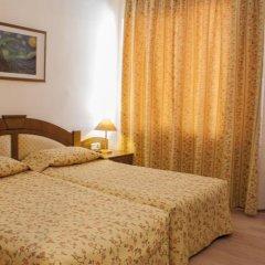 Sun Beach Hotel 3* Стандартный номер с различными типами кроватей фото 3