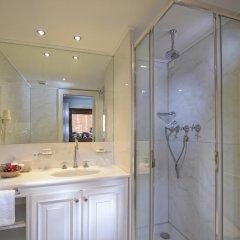 Hotel Ai Reali di Venezia 4* Апартаменты с различными типами кроватей