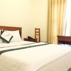 Green Ruby Hotel 3* Стандартный номер с двуспальной кроватью фото 12