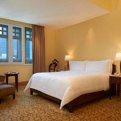 The Fullerton Hotel Singapore 5* Номер Делюкс с различными типами кроватей фото 3