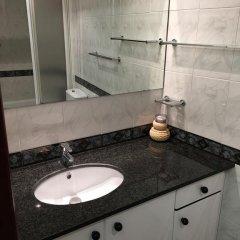 Отель Aiguaneu Sa Palomera Испания, Бланес - отзывы, цены и фото номеров - забронировать отель Aiguaneu Sa Palomera онлайн ванная фото 2