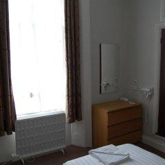 Отель LORDS 2* Стандартный номер фото 3