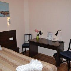 Мини-Отель Sova Номер категории Эконом с различными типами кроватей фото 2