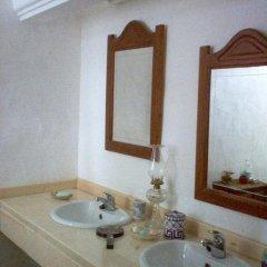 Отель Herdade do Monte Outeiro - Turismo Rural ванная