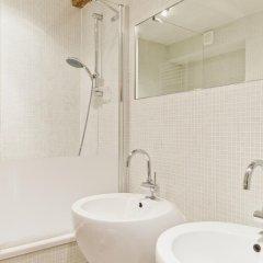 Hotel Diamonds and Pearls 2* Люкс с различными типами кроватей фото 9
