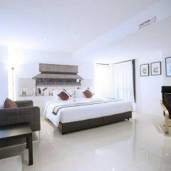 Отель Ta Residence Suvarnabhumi 3* Люкс фото 4