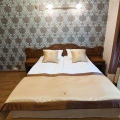Гостевой Дом Inn Lviv 3* Люкс с различными типами кроватей фото 7