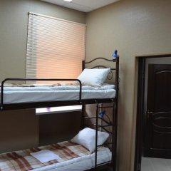 Гостиница Smile-H Кровать в общем номере с двухъярусной кроватью фото 2