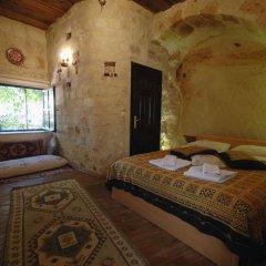 Ürgüp Inn Cave Hotel 2* Стандартный номер с двуспальной кроватью фото 9