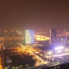 Отель Guangzhou HipHop Apartment Poly World Trade Branch Китай, Гуанчжоу - отзывы, цены и фото номеров - забронировать отель Guangzhou HipHop Apartment Poly World Trade Branch онлайн фото 2