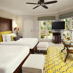 Отель Vivanta By Taj Fort Aguada 5* Коттедж фото 3