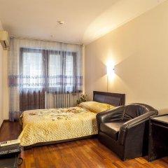 Гостиница My City on Pushkina 2* Номер Комфорт с различными типами кроватей фото 5