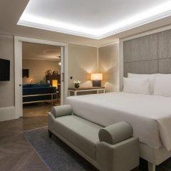 10 Karakoy Istanbul 5* Люкс с различными типами кроватей фото 3