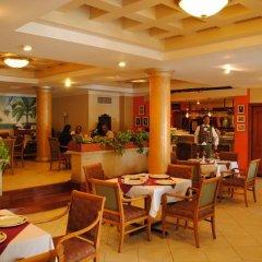 Hotel Quinta Real Луизиана Ceiba питание фото 2