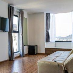 An Vista Hotel 4* Люкс с различными типами кроватей фото 4